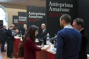 Anteprima Amarone 2010