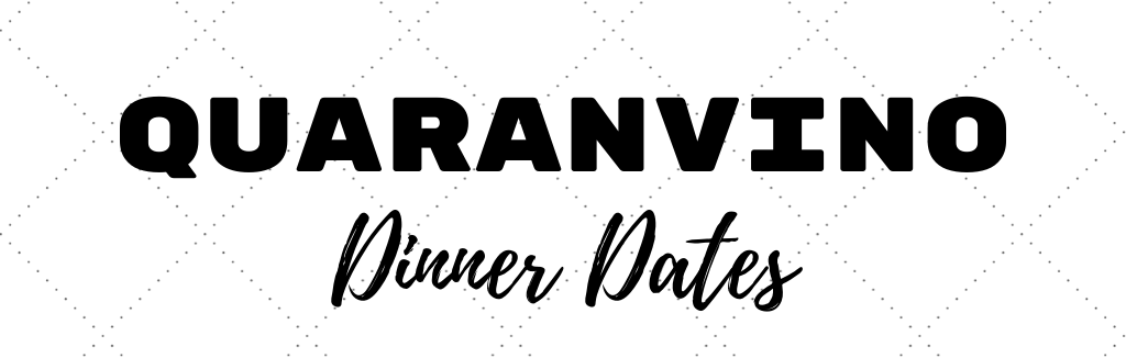 Quaranvino online wine dinners